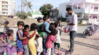 HELP POOR PEOPLE and best Helping Homeless People In India