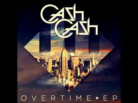 Cash Cash - Overtime EP full album 2013