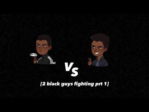2 Black Guys Play Tekken Prt 1 Youtube