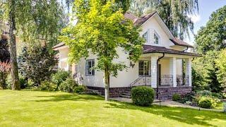 Лот 51289 - Дом на продажу 250 кв.м, Москва, ДНП Европейская долина-2, Калужское шоссе