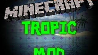How To Install Tropicraft (minecraft Mod 1.4.5)