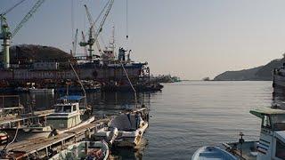 海界の村を歩く 瀬戸内海 家島(兵庫県姫路市)