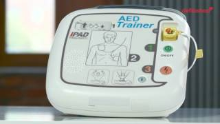 CU Medical Systems iPad SP1 Fully Auto | defibshop