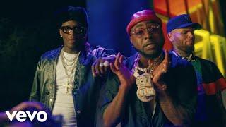 Davido - Shopping Spree (Official Video) ft. Chris Brown, Young Thug