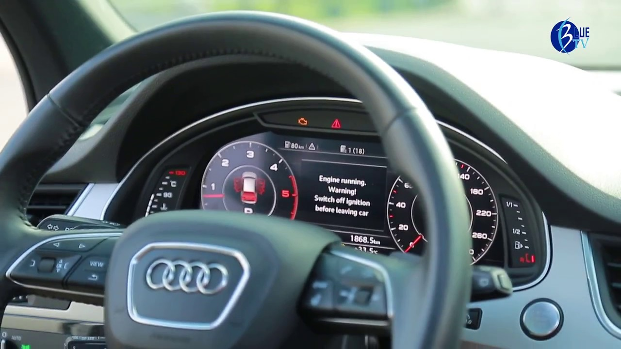 Audi Q Car Zone Part YouTube - Audi q7 carzone