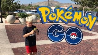POKEMON GO MADNESS!