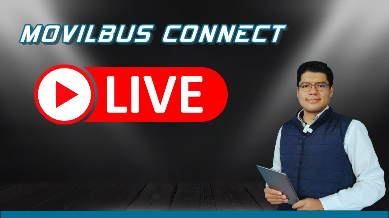 MOVILBUS CONNECT 19 SEMANA 20 OCT- 27 OCT