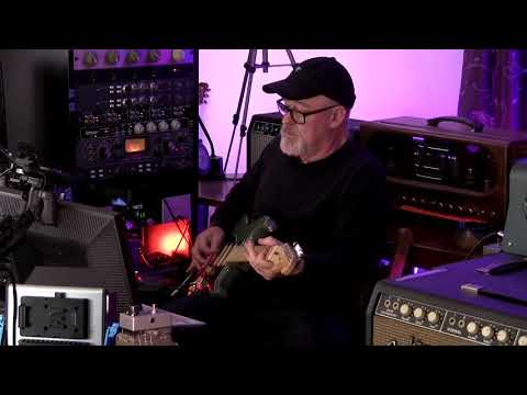 Kemper Profiler - Recording Guitars With Tim Pierce #2 - And Win!