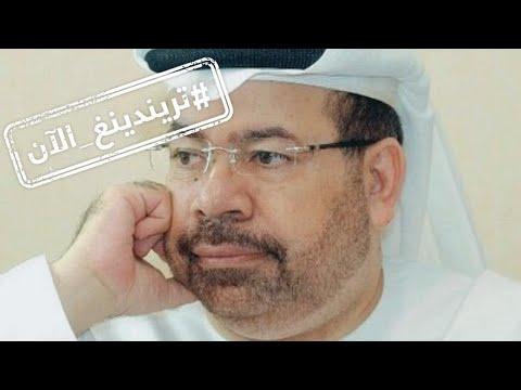 االأديب والشاعر الإماراتي حبيب الصايغ في ذمة الله  - 17:55-2019 / 8 / 20