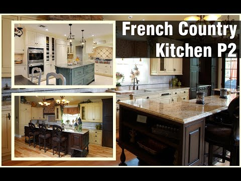 10+ Best French Country Kitchen design ideas P2