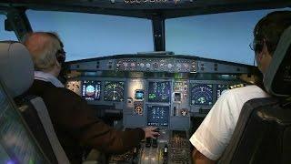 Turbulences en avion: comment un pilote vole-t-il dans un orage?