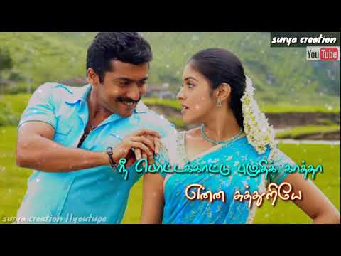 Kovakkara kilaye@song from vel movie ||best love whatsapp status