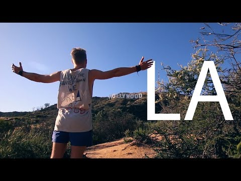 CITY OF ANGELS | Tribute to 30STM | MEETING INFINITE WATERS! American dream part 2