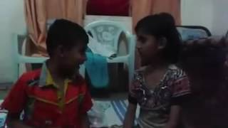 Nabia and Umair Pk Clip.