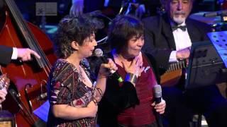 Baixar Homenaje a Mercedes Sosa: Los Hermanos - Luciana Jury/Liliana Herrero | La Ballena Azul