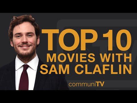 Top 10 Sam Claflin Movies