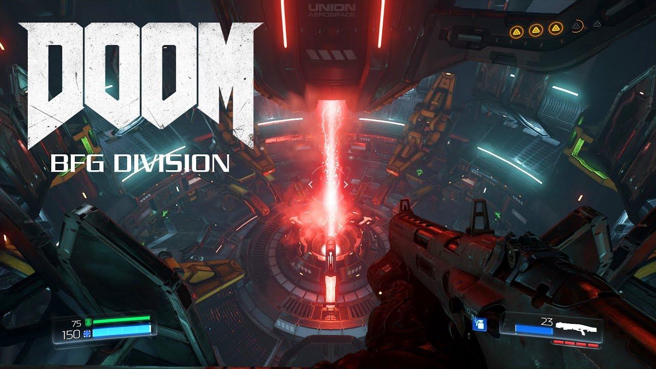 Steam Community :: Video :: [DOOM - BFG Division] Vulkan