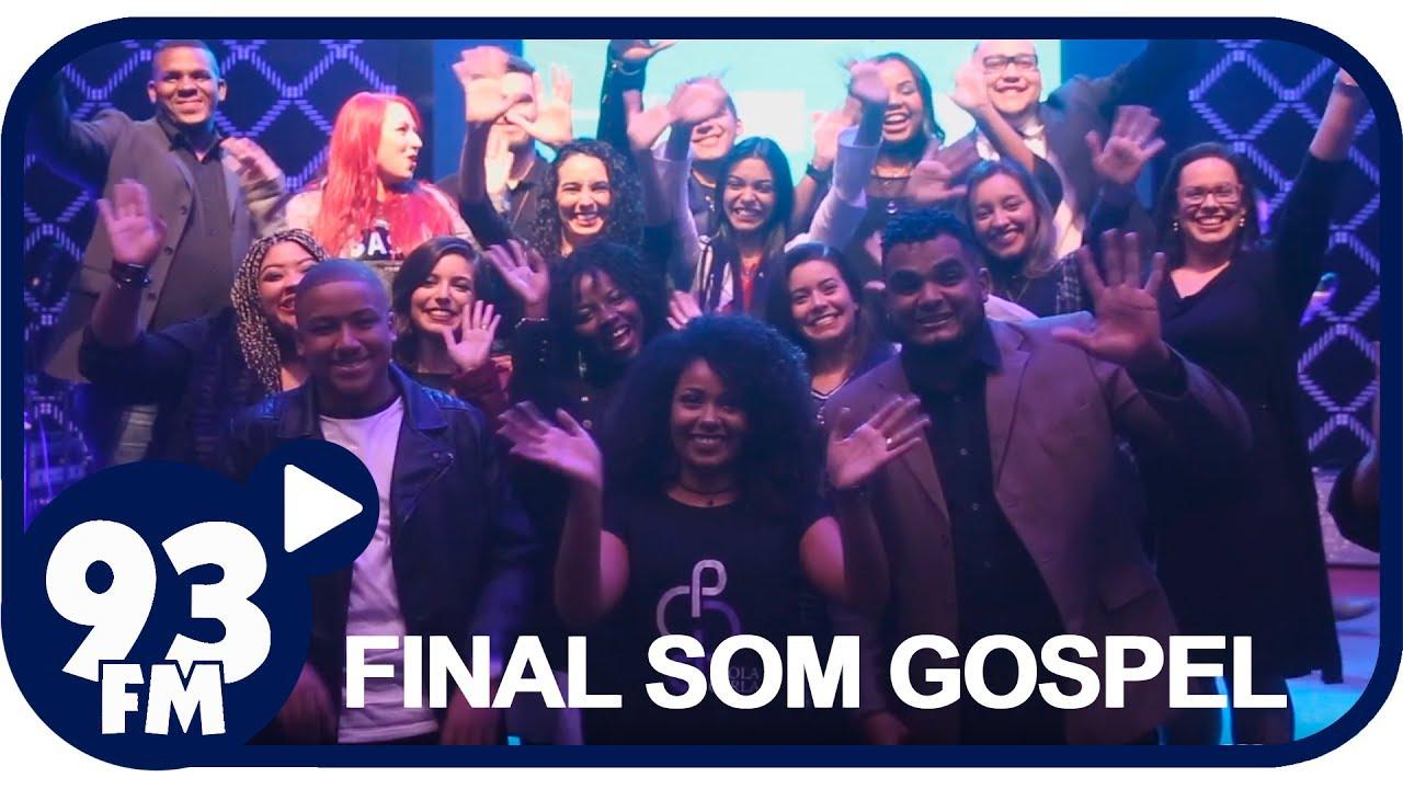 Grande Final - Som Gospel 2017