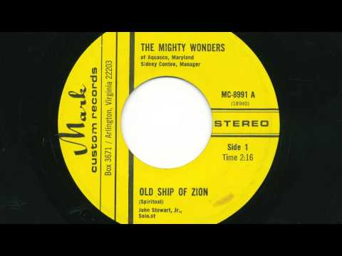 'Old Ship of Zion' by The Mighty Wonders