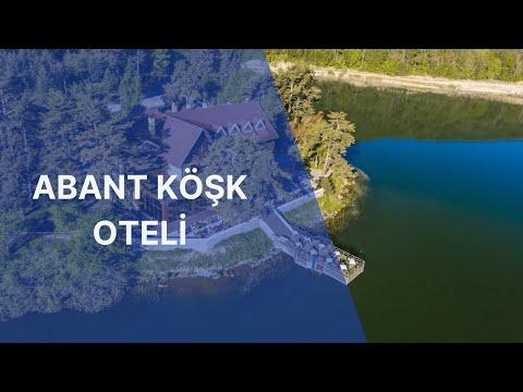 Abant Köşk Oteli | Neredekal.com