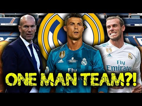 Would Real Madrid Lose La Liga WITHOUT Cristiano Ronaldo?! | Euro Round-Up