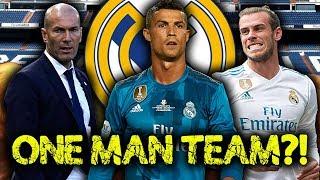 Would real madrid lose la liga without cristiano ronaldo?!   euro round-up