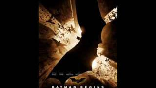 Batman Begins OST Molossus