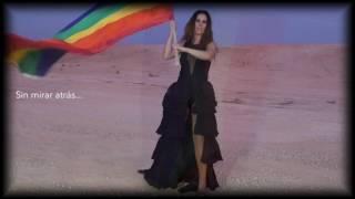 Diana Navarro. Resiliencia. Lyric Video. La Reina de Occidente.