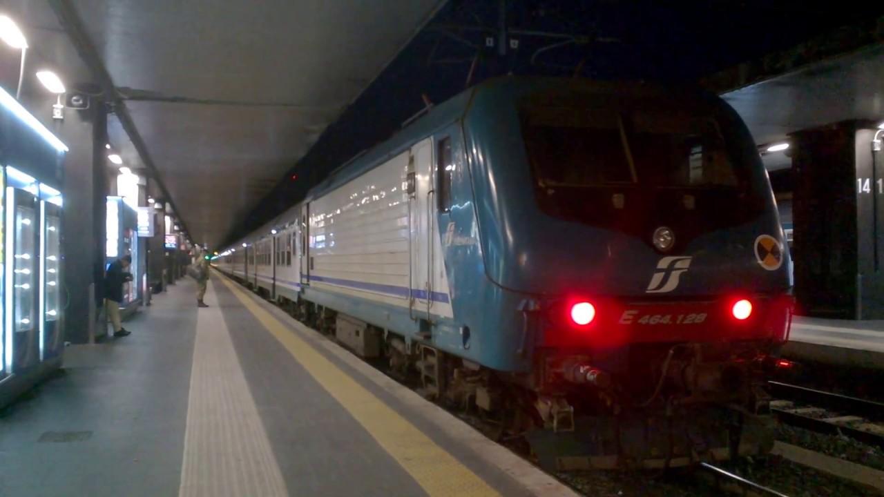 Treno Regionale Veloce 2379 - Stazione Termini - Uscita ...