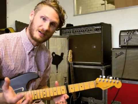 How to play Like an Avalanche - Hillsong United - Timon Klein