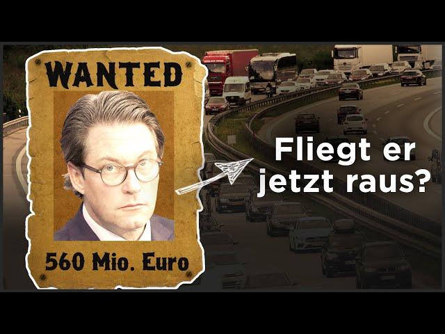Der Fall Andreas Scheuer: Hat er gelogen?