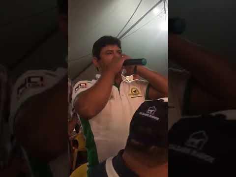 Feinho Locutor - Leilão Nazaré Ranch Rei Momo Doc