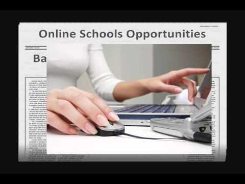 Online School Classes -  What Are the Benefits?