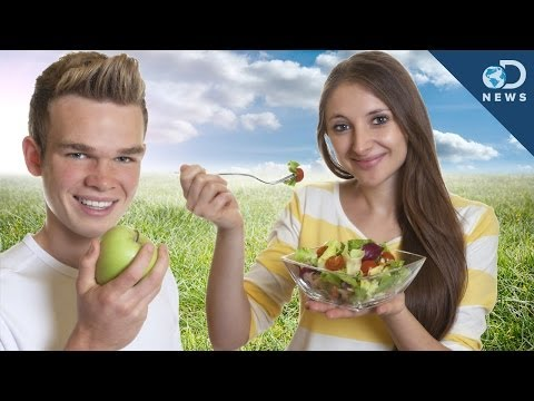 Download Youtube: Are Vegetarians Better for the Environment?