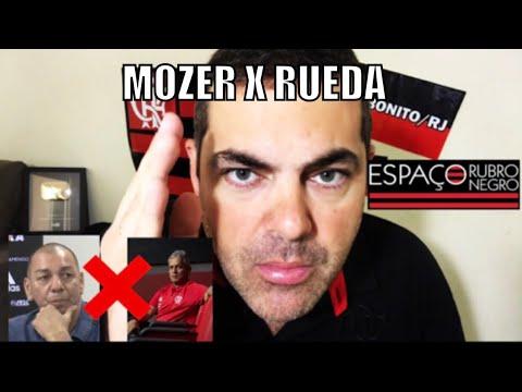 Reinaldo Rueda quer barca! Mozer não! Guerrero volta ao Rio! Lincoln no profissional é muito mais!