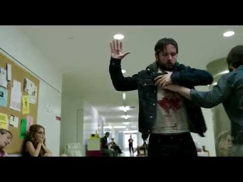 Exclusive- URGE Movie Clip - Hospital Chaos (2016) Pierce Brosnan, Alexis Knapp Thriller Movie HD