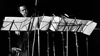Charles Mingus Mode D Trio And Group Dancers Album The Black Saint And The Sinner Lady 1963