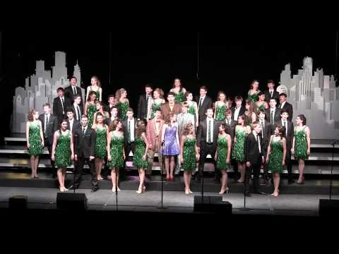 """Wheaton Warrenville South """"THE CLASSICS"""" - 2012 WWS Choral Classic"""