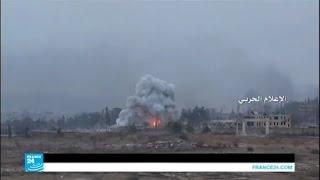 قوات النظام السورية تستعيد السيطرة على الكليات العسكرية وتعيد تطويق حلب