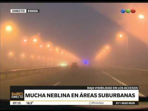 Mañana londinense en Buenos Aires – Telefe Noticias