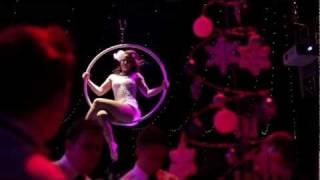 Cirque De Noel showreel