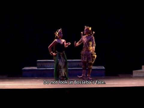 Cambodian Royal Ballet of Enao Bosseba ល្ខោនព្រះរាជទ្រព្យ រឿងឥណាវបុស្សបា
