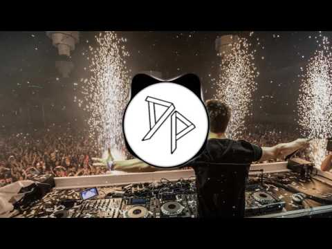 [Martin Garrix Intro] Animals X Poison X Wizard X Helicopter (Dead Project Remake)