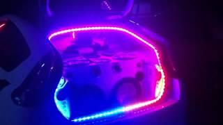 Leds c4 perla blanca(Venta de iluminacion led rollos 5metros rgb 300led 60mas envio karpone@hotmail.com., 2012-04-29T15:48:37.000Z)