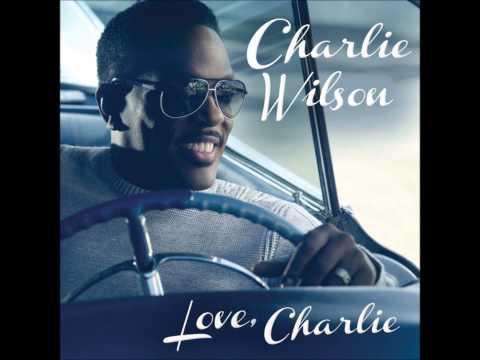 Turn Off The Lights - Charlie Wilson