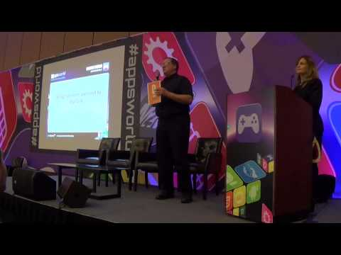 Tips for game developers from the Big Indie Pitch at Apps World