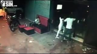 Hombre entra disparando a discoteca de San Francisco de Macorís