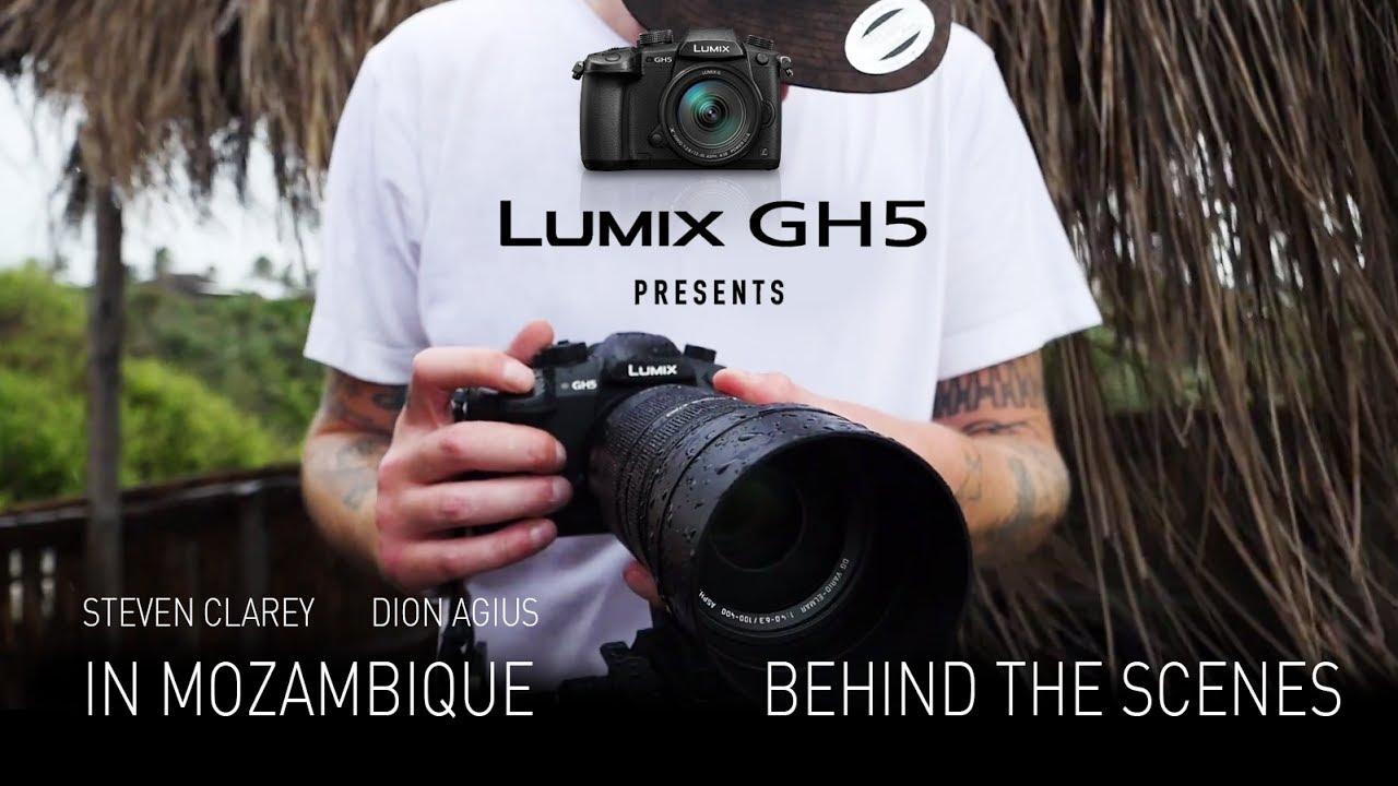 DC-GH5PRO G Series Micro Four Thirds Cameras - Panasonic Australia