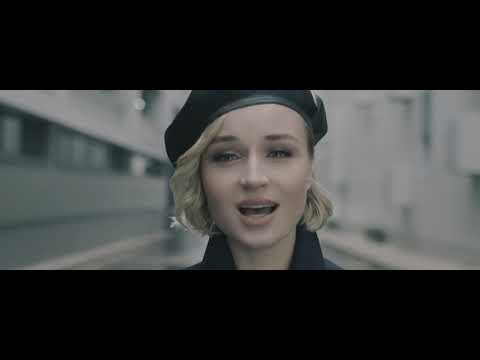 Polina Gagarina  - Обезоружена VideoMusik 2017