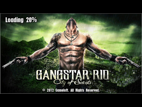 100% FREE How to download GANGSTAR RIO 2017